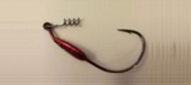 SJ232 - Jerk Bait Hook w/ spring keeper